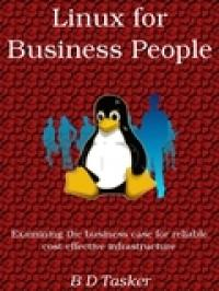 Linux for Business People